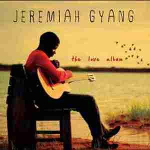 Jeremiah Gyang - Comforter's Song Ft. Asa